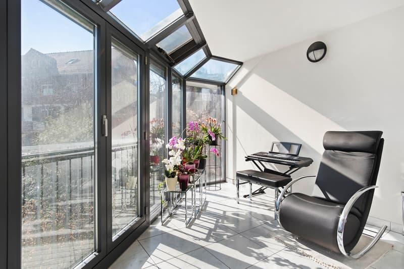 Schöne gepflegte 3.5 Zimmer-Wohnung mit Seesicht (3)