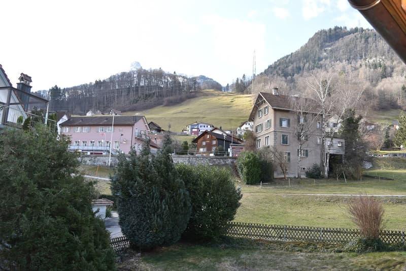 Einfamilienhaus / Chalet mit Aussicht (4)