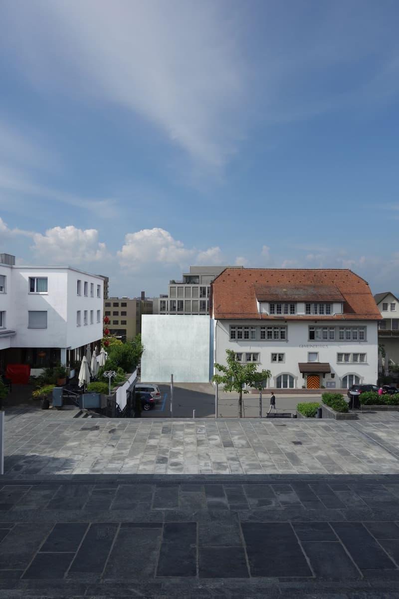 Büro in Pfäffikon SZ in Zentrumslage (2)