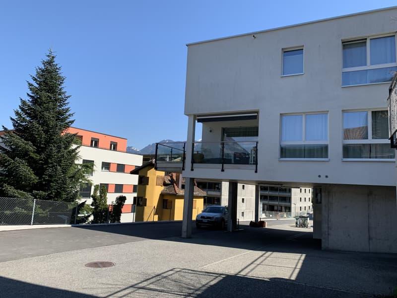 Doppel-Einfamilienhaus