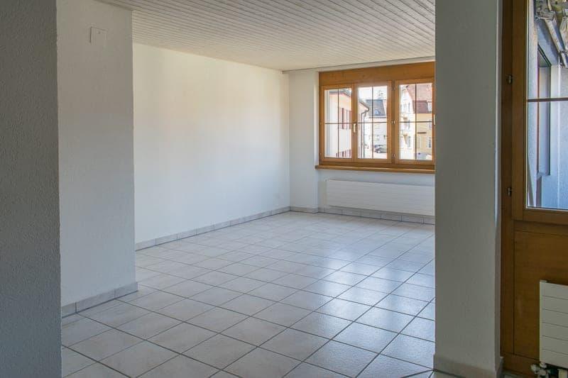 Schöne und helle 1.5 Zimmer Wohnung mit Balkon