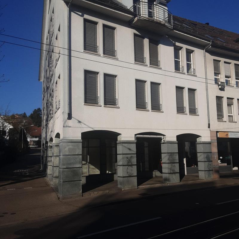 Schöne 2 Zimmerwohnung im Zentrum von Zürich Höngg (1)