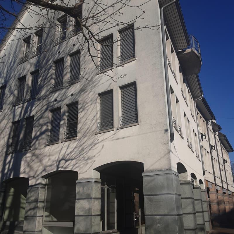 Schöne 2 Zimmerwohnung im Zentrum von Zürich Höngg (2)
