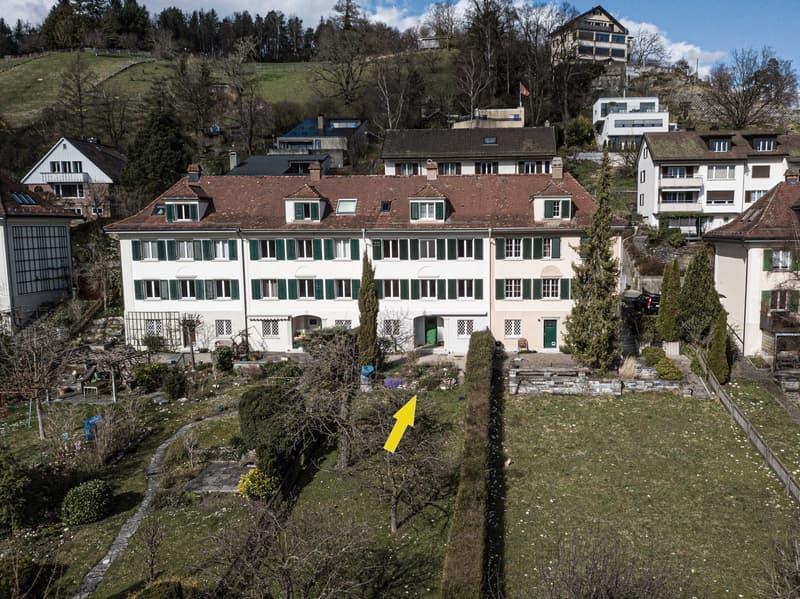 Weinbergstrasse 45, 8400 Winterthur, familienfreundlich, zentrumsnah und doch ruhig (2)