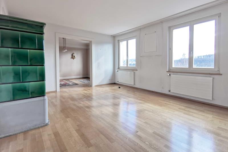 Weinbergstrasse 45, 8400 Winterthur, familienfreundlich, zentrumsnah und doch ruhig (4)