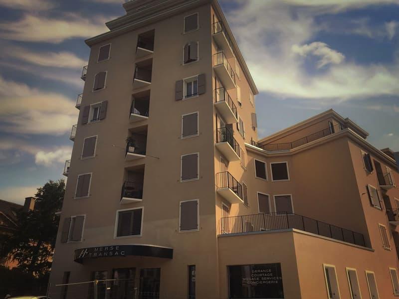 """NOUVELLE PROMOTION ! """"Résidence du Manège"""" Studios neufs au 3ème étage"""