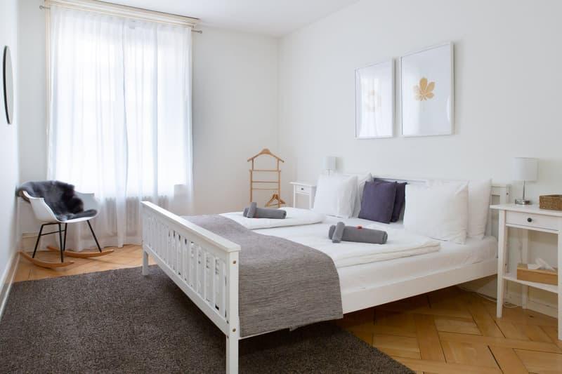 Wunderschöne möbilierte 3-Zimmerwohnung! (3)