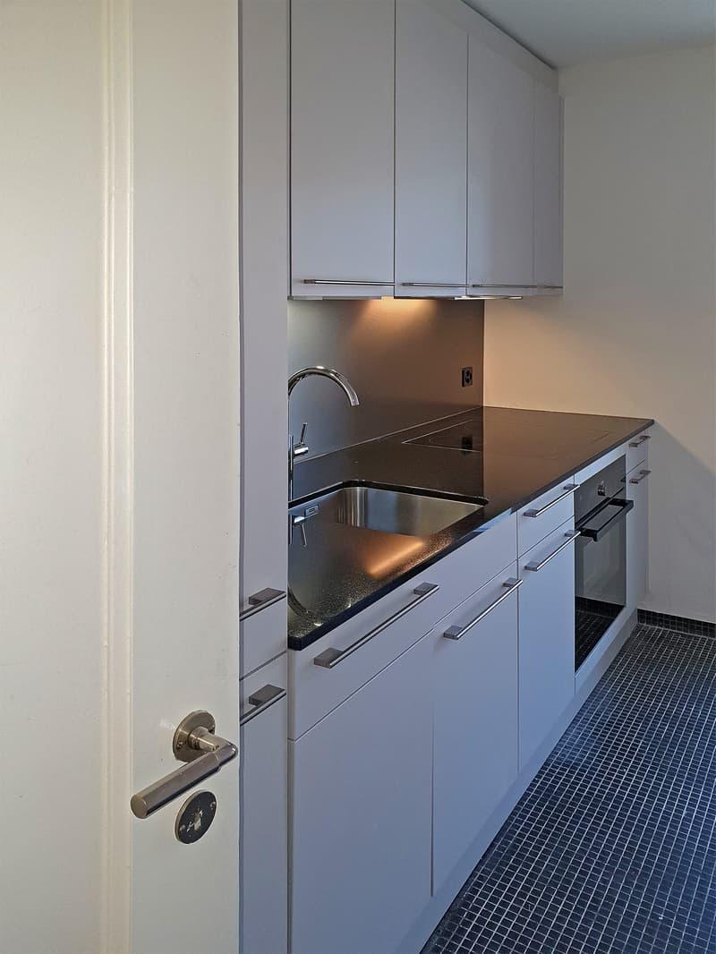 3 1/2 Zimmer-Wohnung (4)