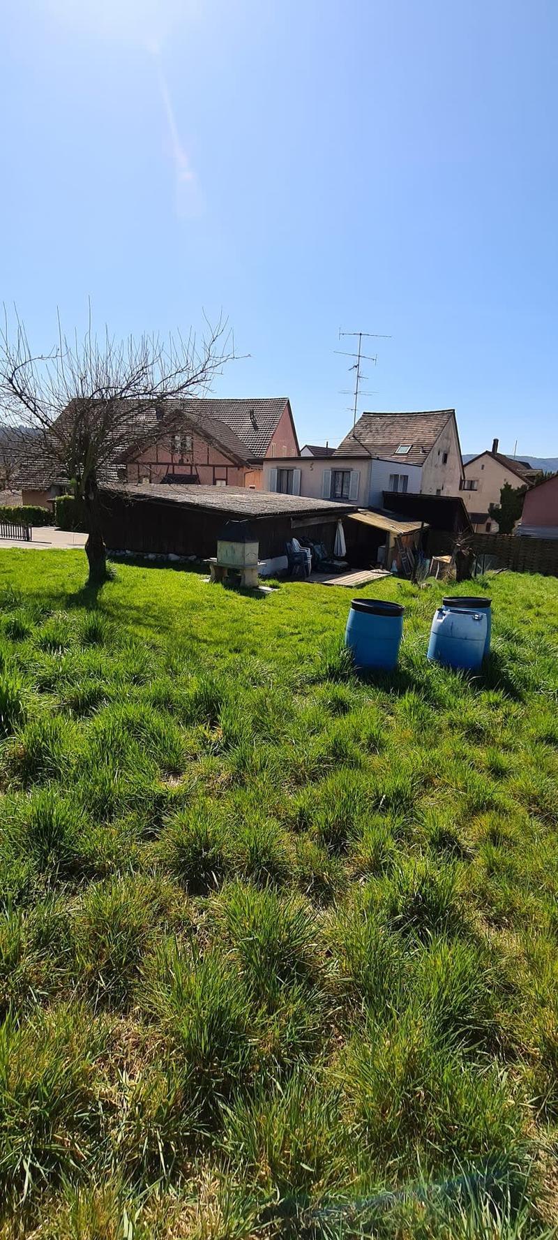 Mehrfamilienhaus; Dorfkernzone A (2)