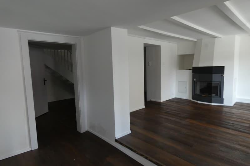 Neues Wohngefühl! Sehr chic und top renoviertes 4  Zimmer Haus