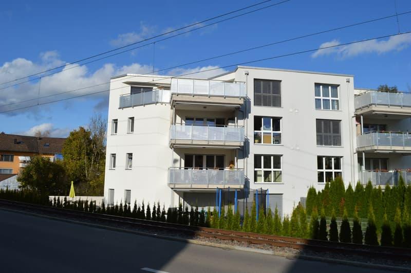 Wohnen vor den Toren Zürichs 5 ½ Zi-Eigentumswohnung in Egg b. Zürich