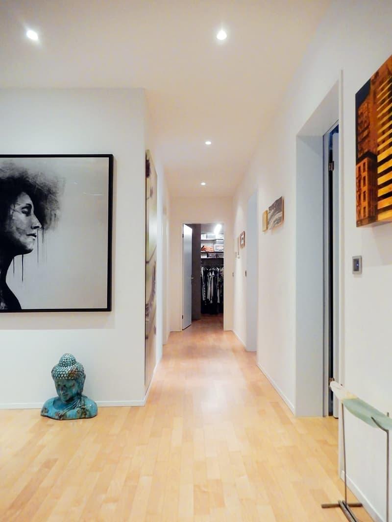 Modernes Wohnen im familienfreundlichen Quartier (2)