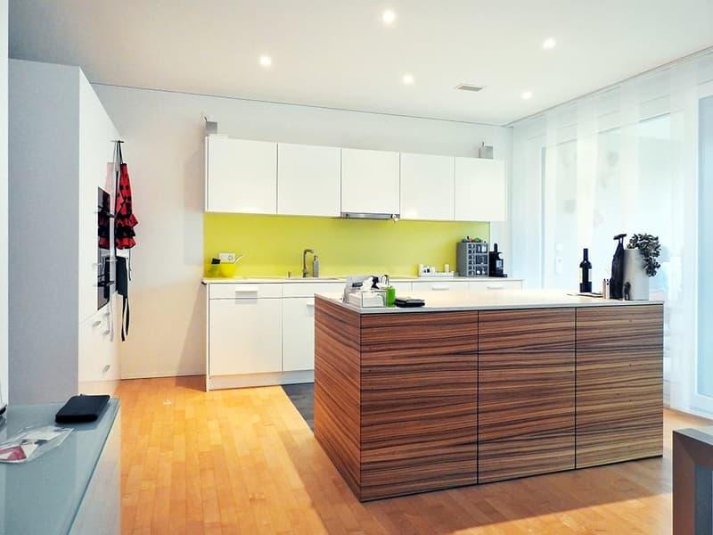 Modernes Wohnen im familienfreundlichen Quartier (3)