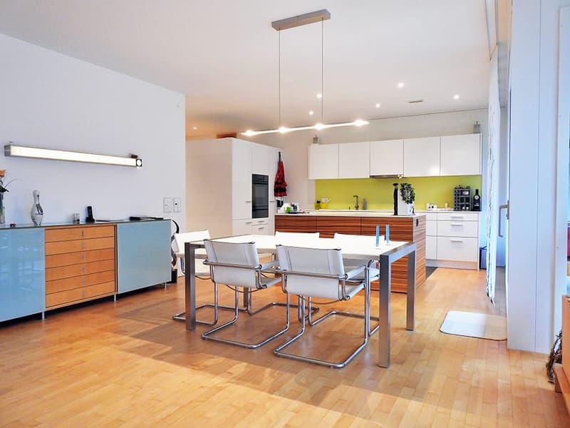 Modernes Wohnen im familienfreundlichen Quartier (4)