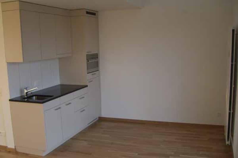 Neue Wohnung, Aussicht, Dachterrasse - was wollen Sie mehr?!