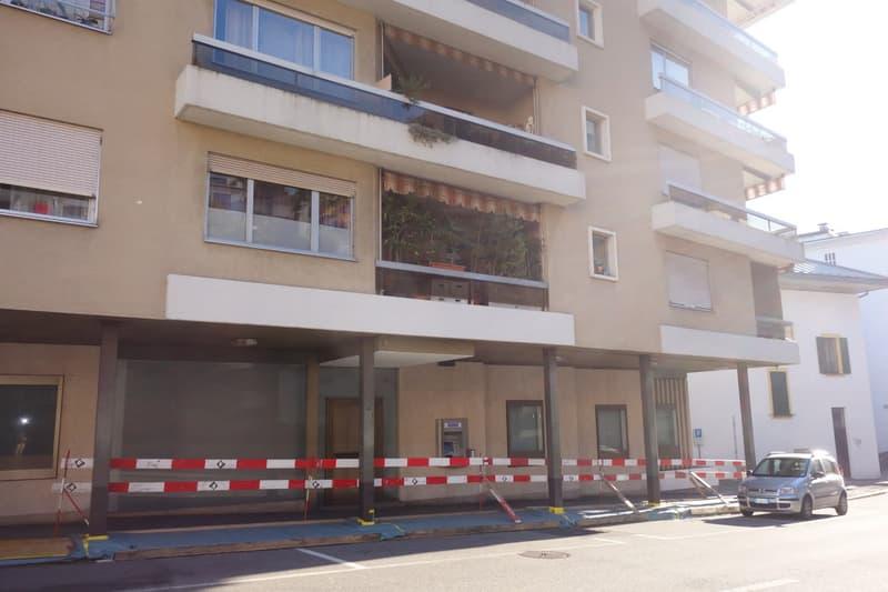 Affittasi, Ufficio, 6614 Brissago, Rif. 745894