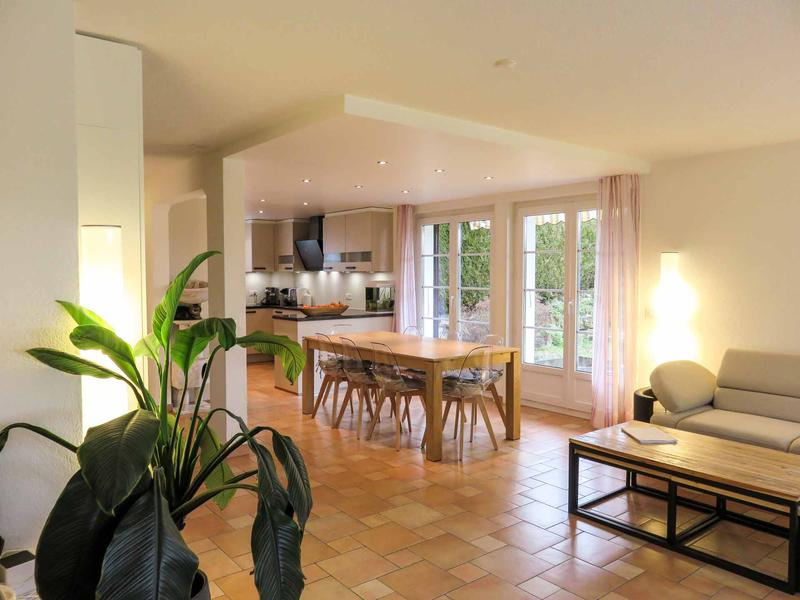 Magnifique appartement - Le Mont-sur-Lausanne