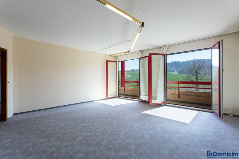 Superbe espace atypique de 213 m2 de type loft