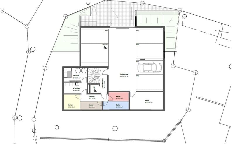 Gartentraum - mehr Lebensqualität dank einzigartigem Wohnkonzept (3)