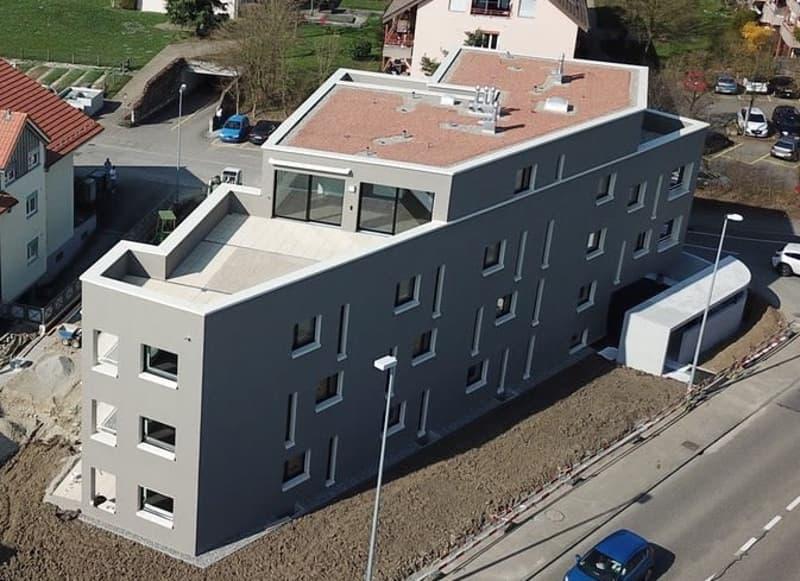 Attikawohnung mit Weitsicht und grosser Terrasse (2)
