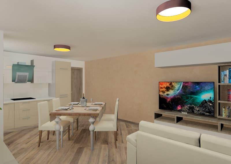 Super tolles MFH mit 8 Wohnungen zu verkaufen (1)