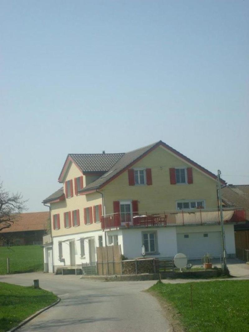 Wohnen mit fantastischer Aussicht und grosser Terrasse!