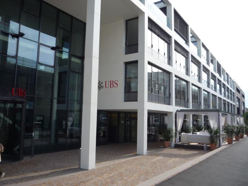 Affittasi uffici in Ascona centro