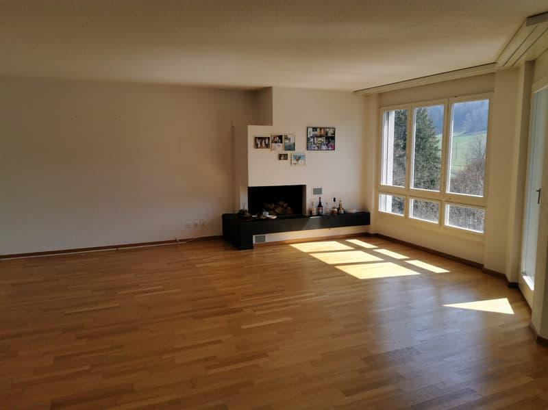 4.5 Zimmerwohnung in ruhiger Lage (4)