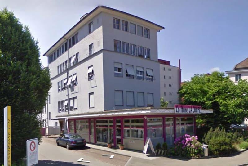 Bürohaus Grabenstrasse 5  Schlieren