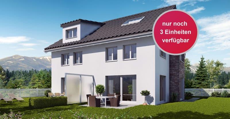 Zentrales Eigenheim mit direktem Zugang zur Einstellhalle (1)