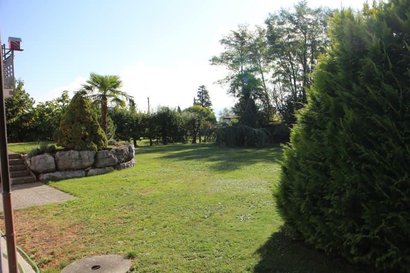 RARE - Splendide maison INDIVIDUELLE avec grand jardin