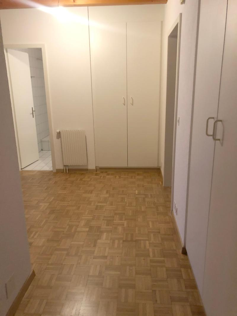 Appartement de 3 pièces (3)