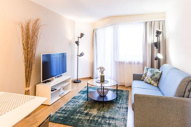 Easy Apartments - Zurich Affoltern (2)