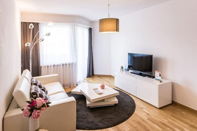 Easy Apartments – Zurich Affoltern (1)