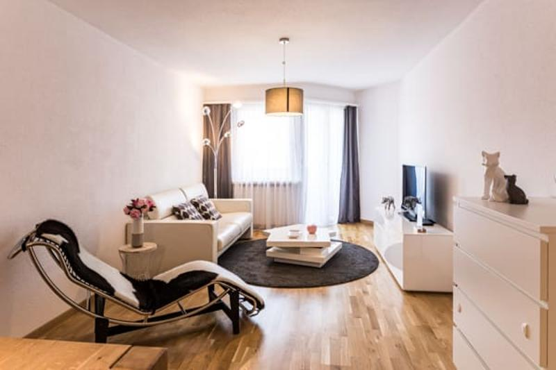 Easy Apartments – Zurich Affoltern (2)