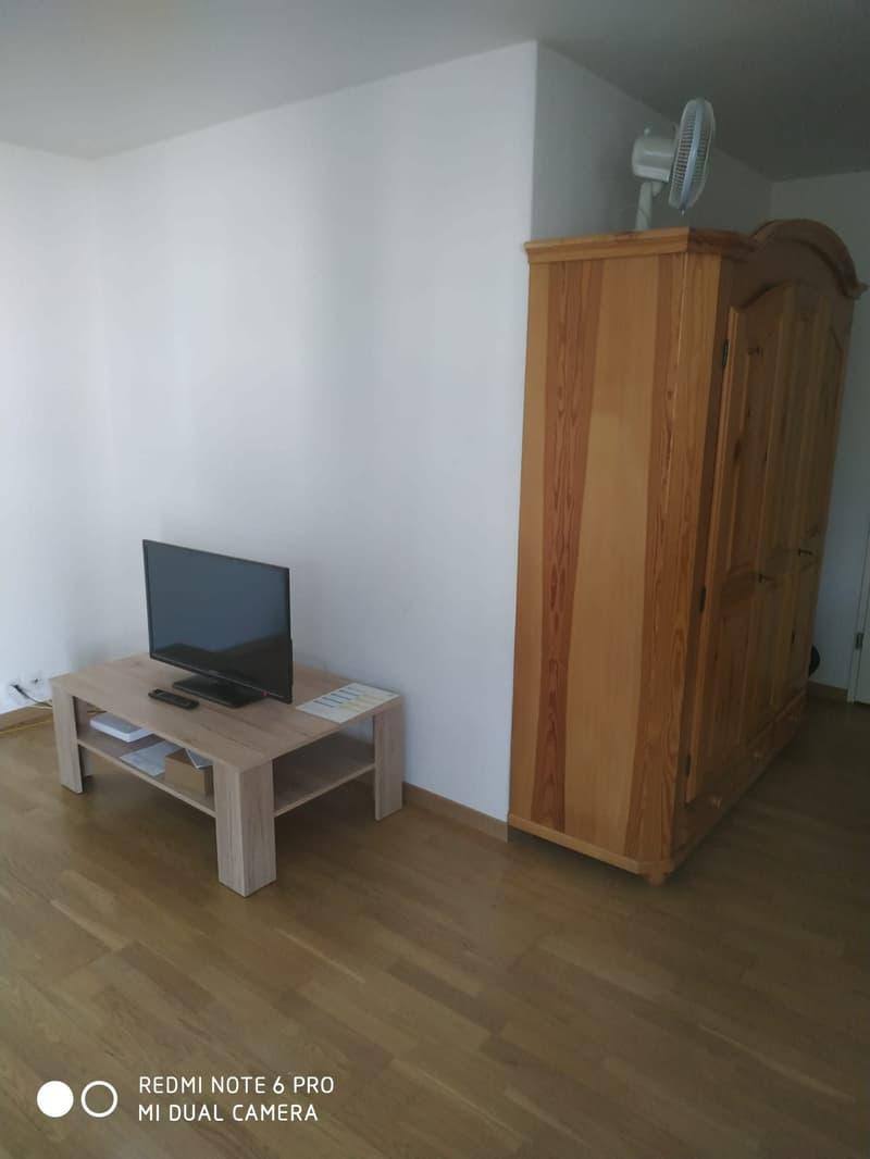 Schöne helle 1 Zimmerwohnung in Wallisellen