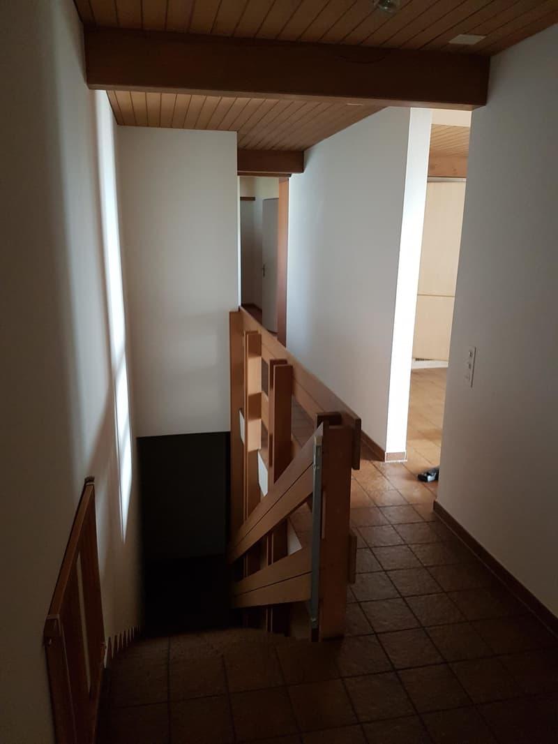 Entrée und Korridore
