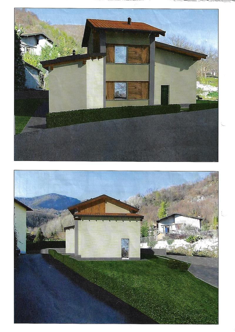In casa bifamigliare 1 x casa di 3.5 e 1 x casa di 5.5 locali (1)