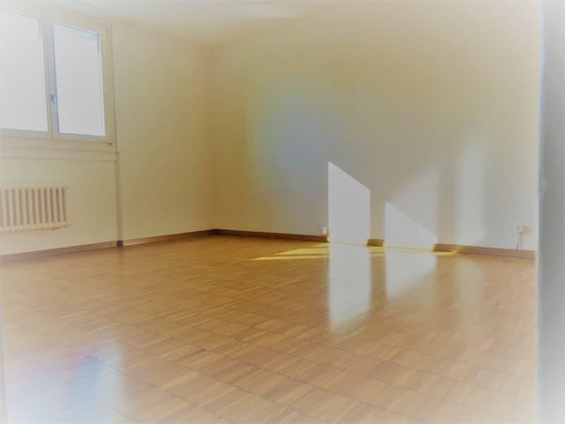 4 Zi-Wohnung an ruhiger, sonniger Lage (3)