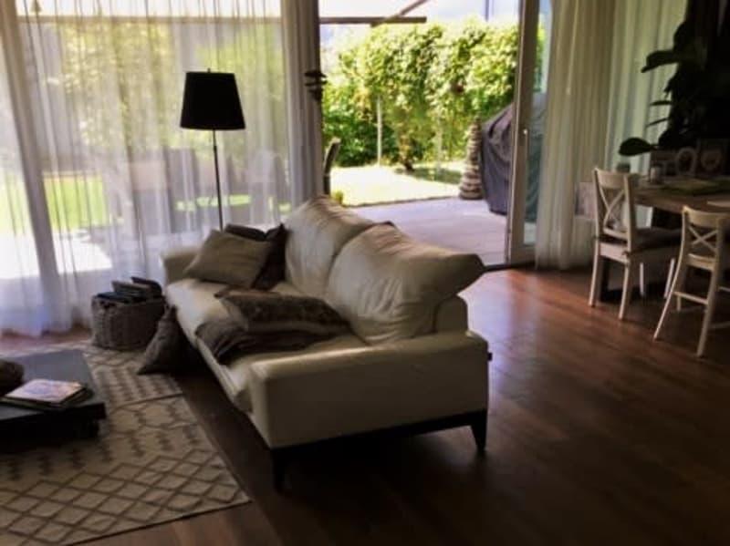 Moderne Gartenwohnung in idyllischer Naturlandschaft (2)