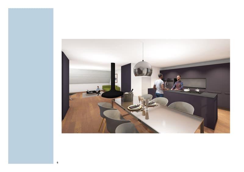 5,5 Zimmer Maisonette Dachwohnungen (3)