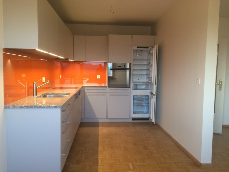 3.5-Zimmer-Wohnung mit traumhafter Aussicht (4)
