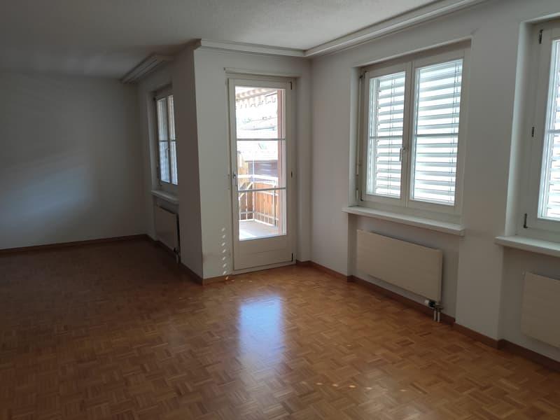 4 1/2 Zimmer Dach-Maisonette-Wohnung (3)
