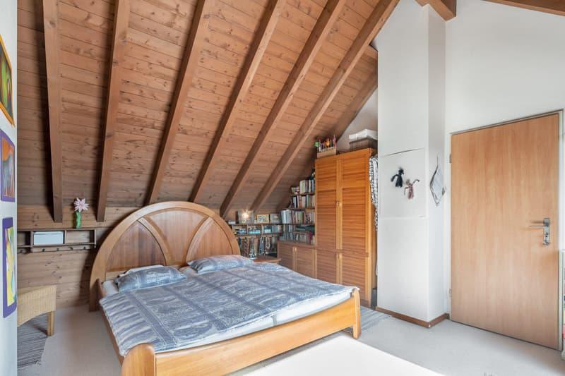 Elternschlafzimmer, Bild 1
