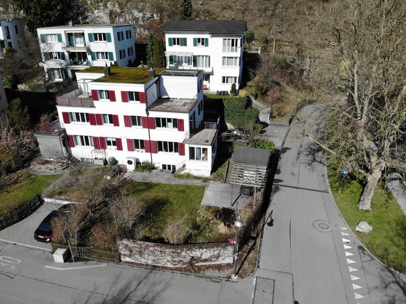 GIBT ES NICHT? GIBT ES DOCH! Traumhaus in Gehdistanz zum Stadtzentrum Baden!