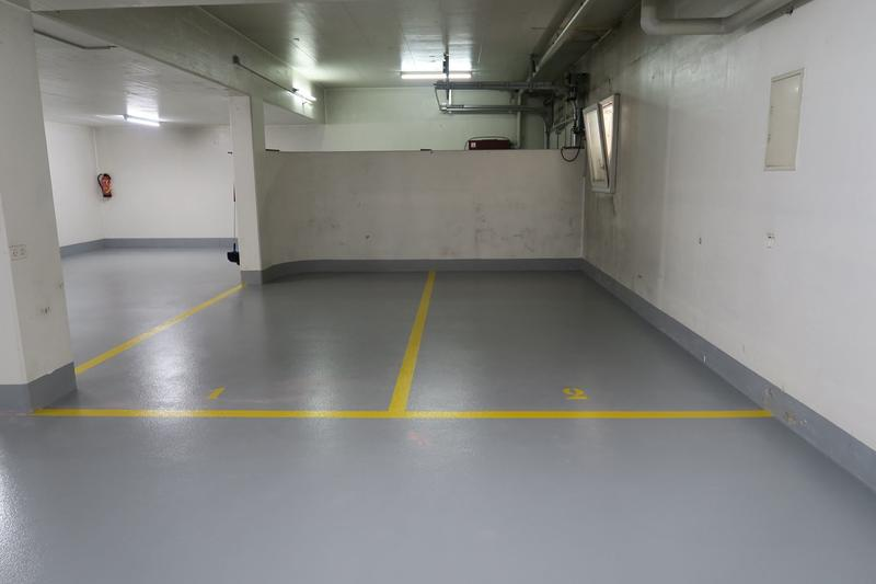 PLACE DE PARKING (DANS GARAGE PRIVE)
