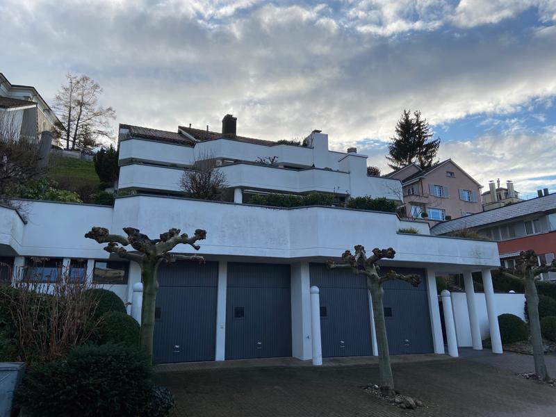 5.5 Zimmer Wohnung mit Garten in Thalwil (1)