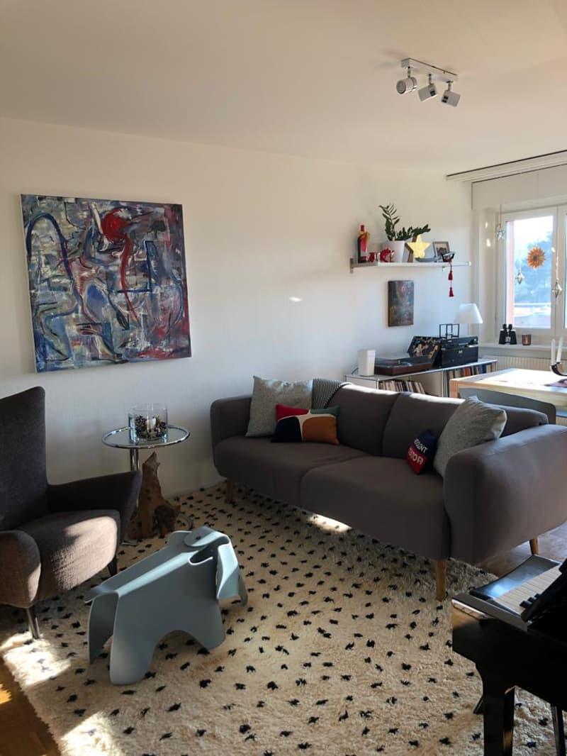 Nachmieter für grosse, schöne und günstige Wohnung gesucht (1)