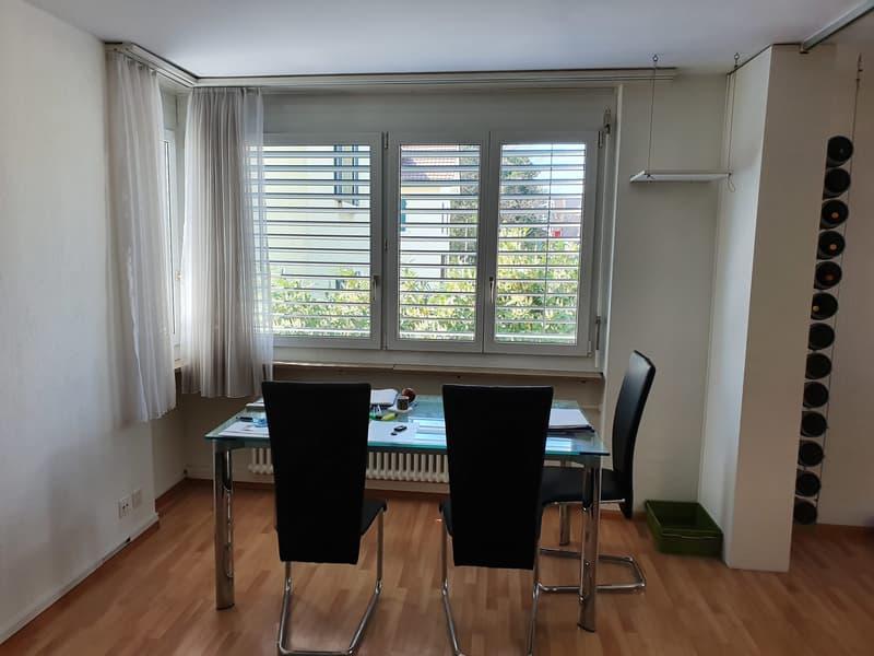 Helle, gemütliche 31/2-Zimmer Wohnung (3)