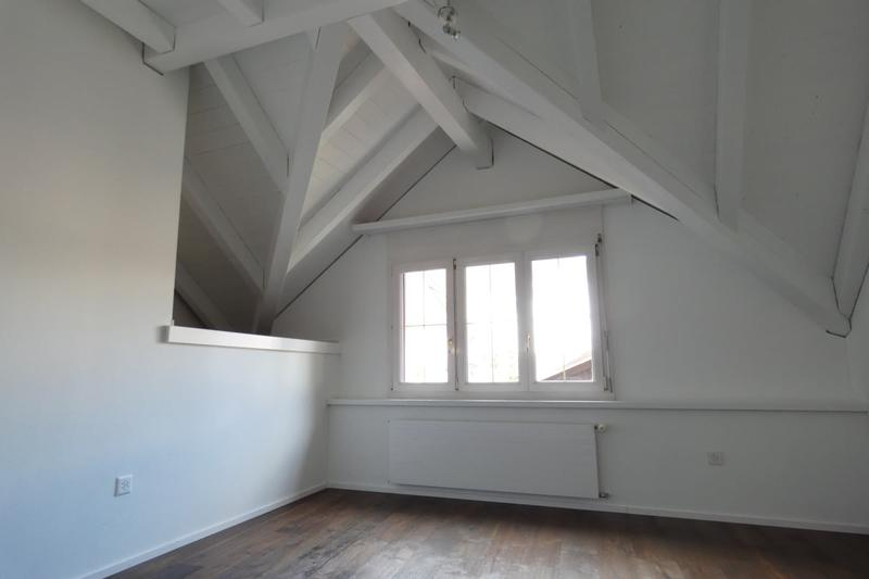 Sehr chic und top renoviertes 4.5 Zimmer Haus